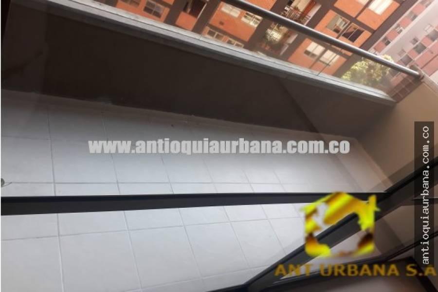 Envigado, Antioquia, Colombia, 3 Bedrooms Bedrooms, ,2 BathroomsBathrooms,Apartamentos,Venta,27A SUR,41029