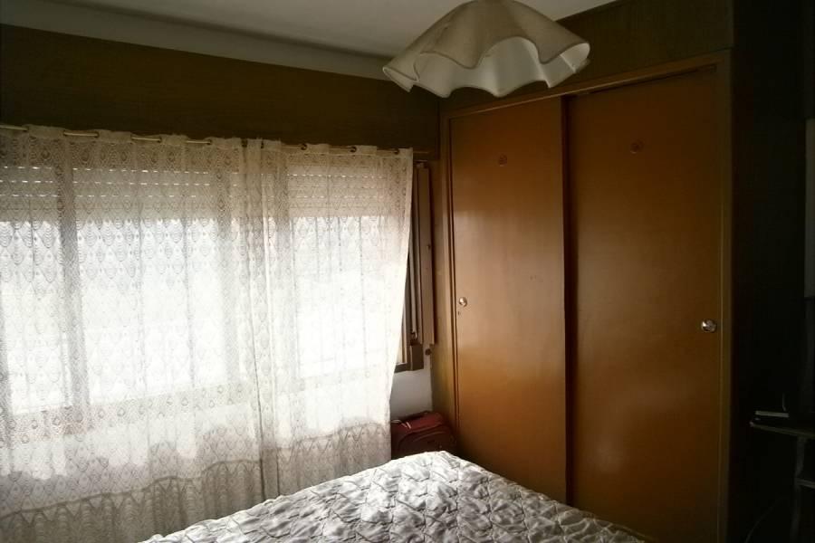Santa Teresita, Buenos Aires, Argentina, 1 Dormitorio Bedrooms, ,1 BañoBathrooms,Apartamentos,Temporario,47,41035