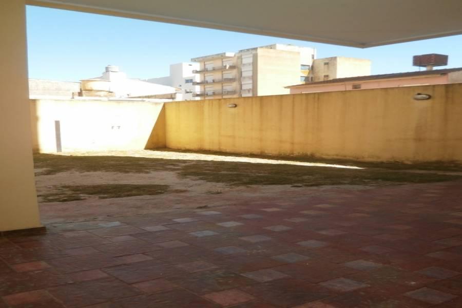 Santa Teresita, Buenos Aires, Argentina, 1 Dormitorio Bedrooms, ,1 BañoBathrooms,Apartamentos,Alquiler-Arriendo,costanera,3,41038