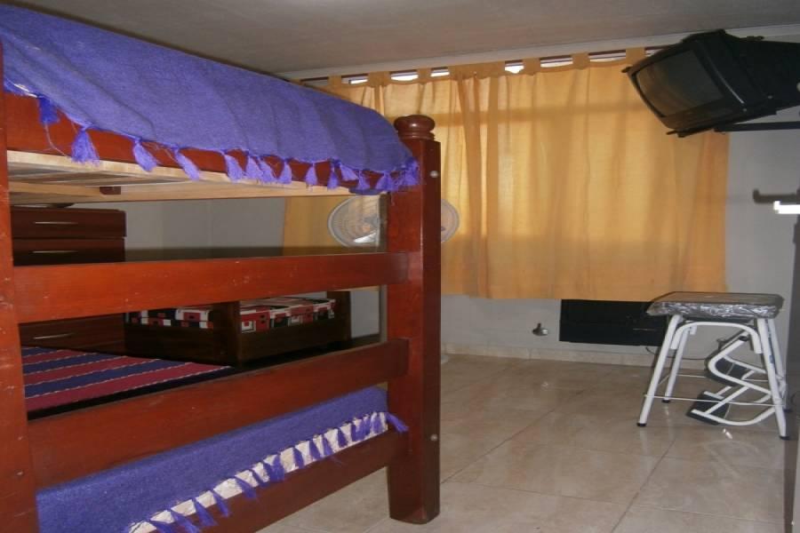 Santa Teresita, Buenos Aires, Argentina, 2 Bedrooms Bedrooms, ,1 BañoBathrooms,Apartamentos,Temporario,2,6,41039
