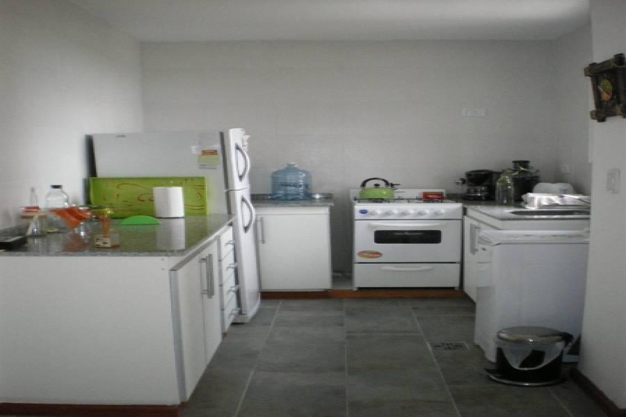 Santa Teresita, Buenos Aires, Argentina, 1 Dormitorio Bedrooms, ,1 BañoBathrooms,Apartamentos,Temporario,LOS CORALES,41,3,41040