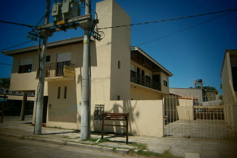 Santa Teresita, Buenos Aires, Argentina, 1 Dormitorio Bedrooms, ,1 BañoBathrooms,Apartamentos,Temporario,46,1,41046