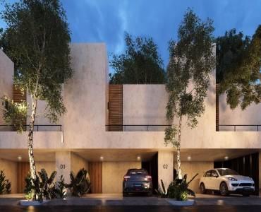 Mérida,Yucatán,Mexico,2 Bedrooms Bedrooms,2 BathroomsBathrooms,Apartamentos,4548