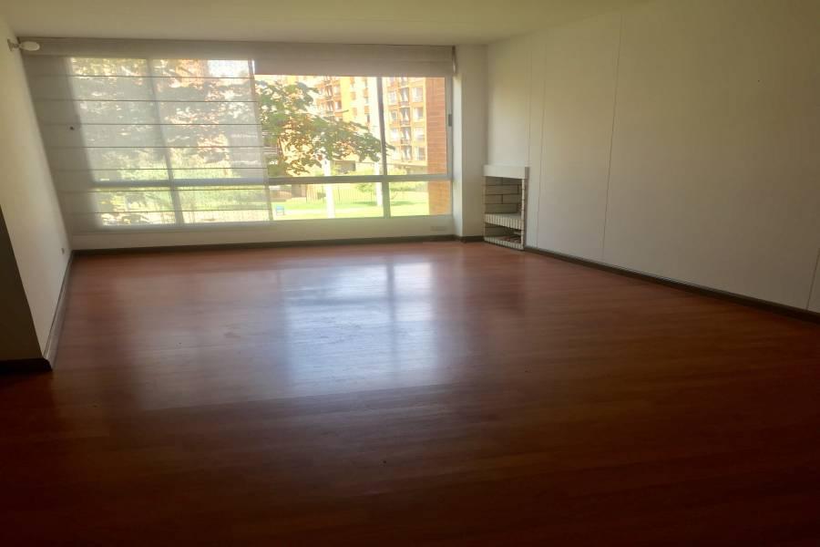 Bogotá D.C, Cundinamarca, Colombia, 3 Bedrooms Bedrooms, ,2 BathroomsBathrooms,Apartamentos,Venta,TORRES DE SEVILLA ,CALLE 152 B ,3,41064