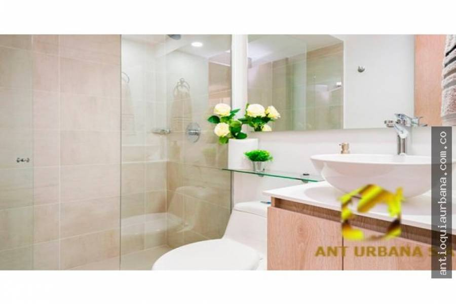 Sabaneta, Antioquia, Colombia, 3 Bedrooms Bedrooms, ,2 BathroomsBathrooms,Apartamentos,Venta,64 SUR,41070