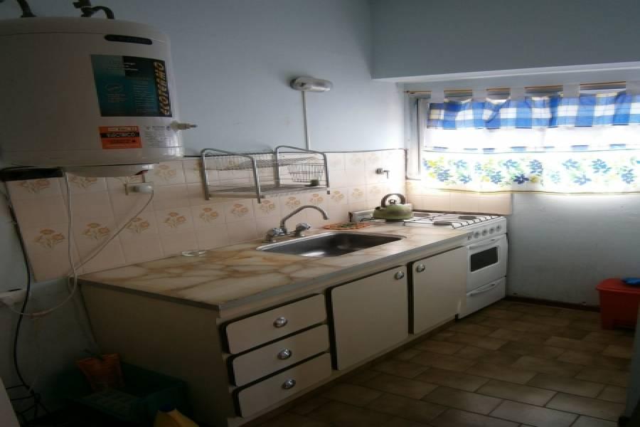Santa Teresita, Buenos Aires, Argentina, 1 Dormitorio Bedrooms, ,1 BañoBathrooms,Apartamentos,Temporario,Atlantico,41,6,41071