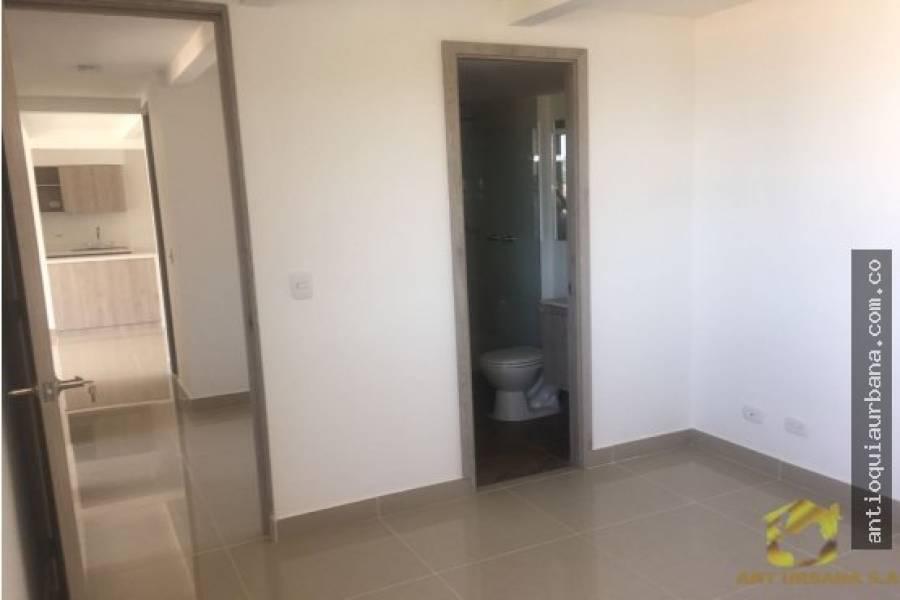Sabaneta, Antioquia, Colombia, 2 Bedrooms Bedrooms, ,2 BathroomsBathrooms,Apartamentos,Venta,CARRERA 44,41072