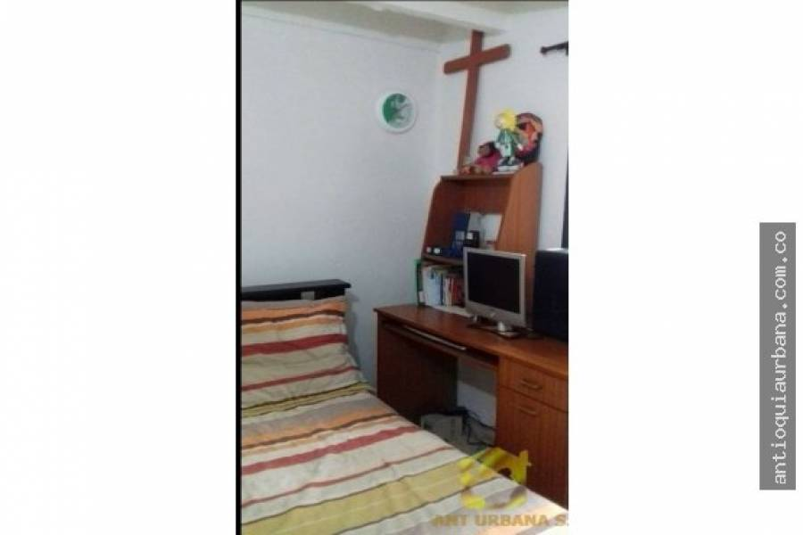 Medellin, Antioquia, Colombia, 3 Bedrooms Bedrooms, ,2 BathroomsBathrooms,Apartamentos,Venta,CARRERA 65 ,41076