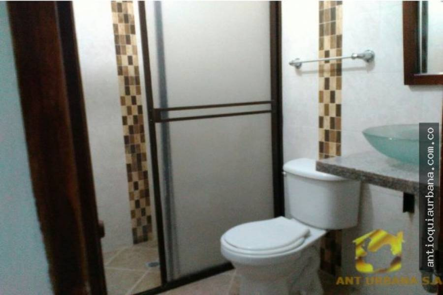 Envigado, Antioquia, Colombia, 3 Bedrooms Bedrooms, ,2 BathroomsBathrooms,Apartamentos,Venta,TV 34C SUR,41079