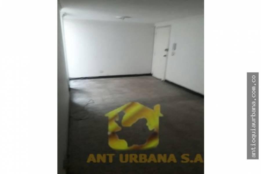 Itagüi, Antioquia, Colombia, 2 Bedrooms Bedrooms, ,1 BañoBathrooms,Apartamentos,Venta,CARRERA 47,41081