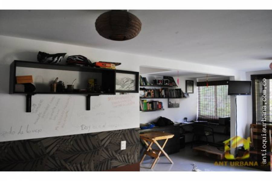 Medellin, Antioquia, Colombia, 3 Bedrooms Bedrooms, ,2 BathroomsBathrooms,Apartamentos,Venta,AV 80,41082