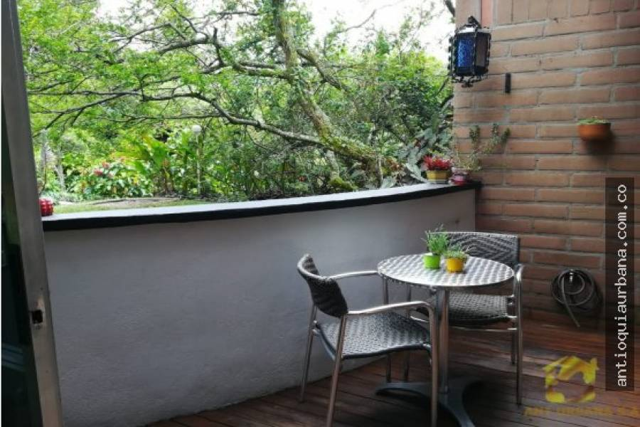 Envigado, Antioquia, Colombia, 3 Bedrooms Bedrooms, ,2 BathroomsBathrooms,Apartamentos,Venta,36D,41084