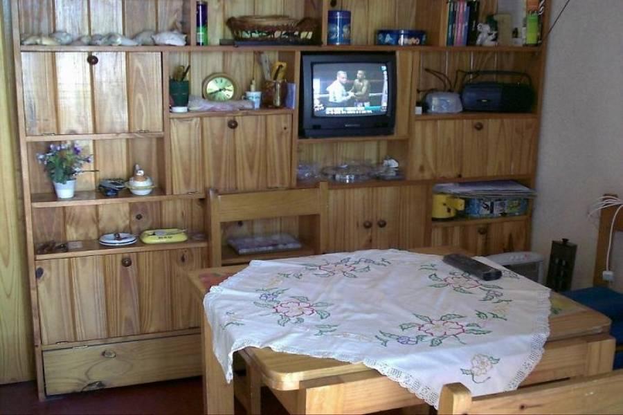 Santa Teresita, Buenos Aires, Argentina, 1 Dormitorio Bedrooms, ,1 BañoBathrooms,Apartamentos,Temporario,1,4,41087