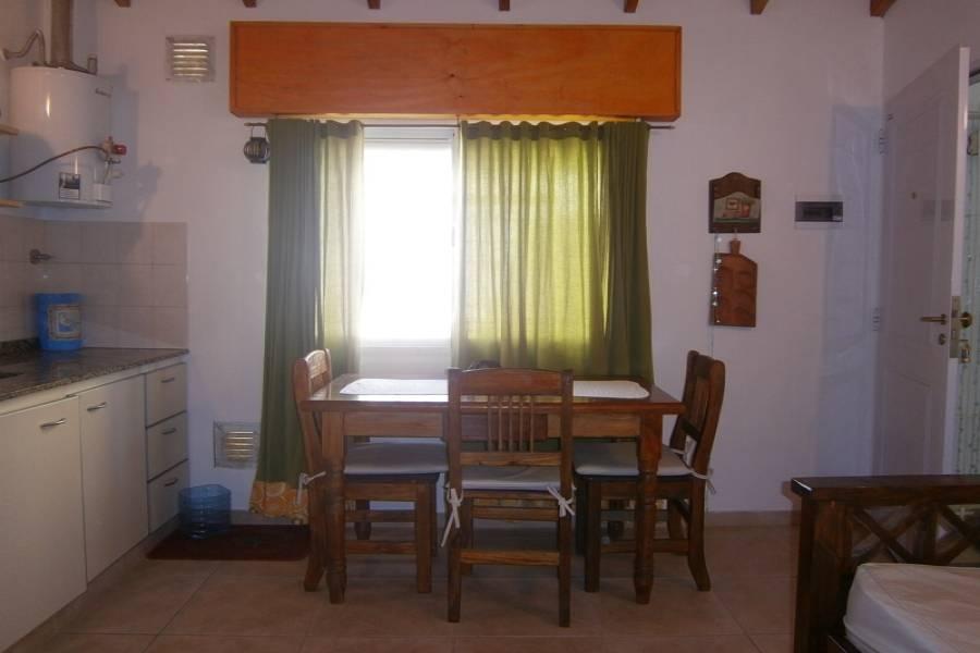 Santa Teresita, Buenos Aires, Argentina, 1 Dormitorio Bedrooms, ,1 BañoBathrooms,Apartamentos,Temporario,49,1,41088