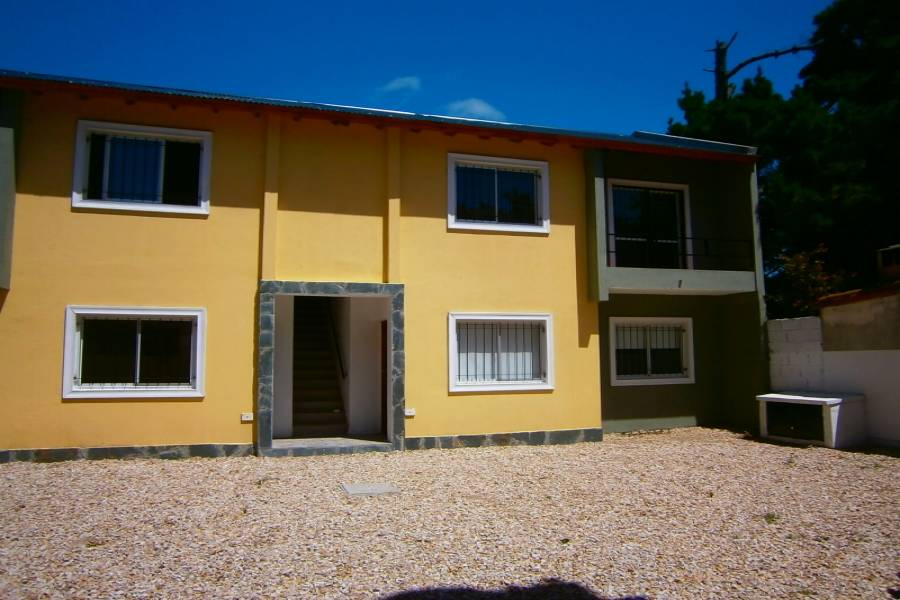Santa Teresita, Buenos Aires, Argentina, 1 Dormitorio Bedrooms, ,1 BañoBathrooms,Apartamentos,Temporario,3,41089