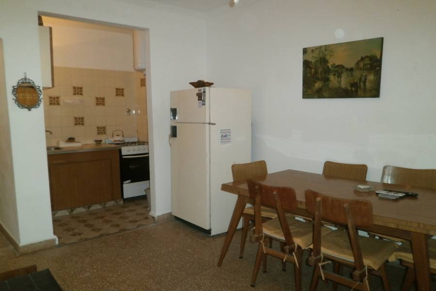 Santa Teresita, Buenos Aires, Argentina, 1 Dormitorio Bedrooms, ,1 BañoBathrooms,Apartamentos,Temporario,3,2,41090