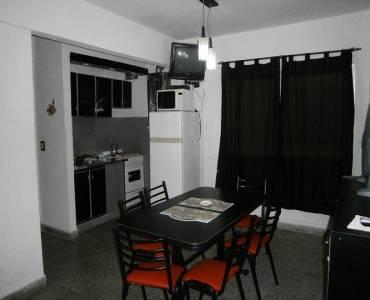 Santa Teresita, Buenos Aires, Argentina, 1 Dormitorio Bedrooms, ,1 BañoBathrooms,Apartamentos,Temporario,4,1,41100