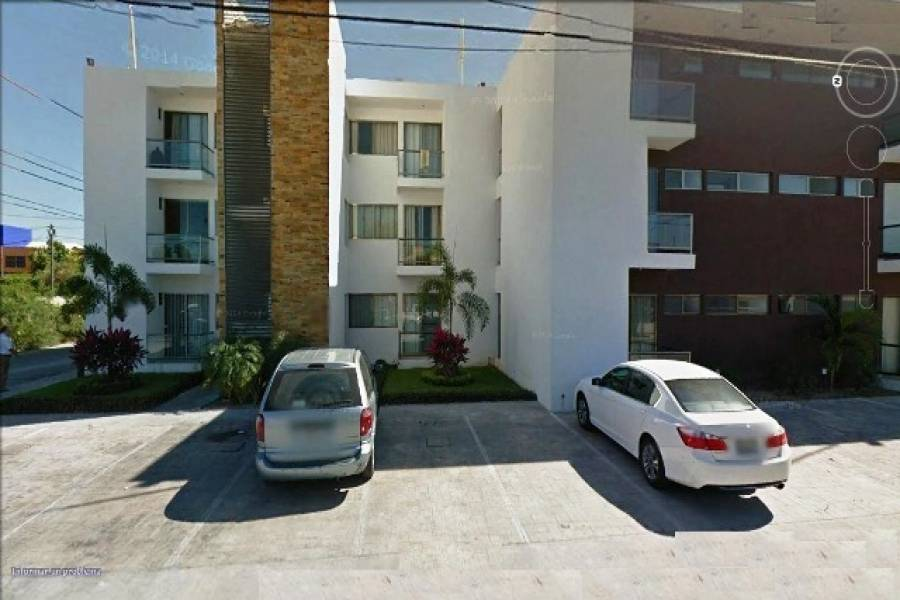 Mérida,Yucatán,Mexico,2 Bedrooms Bedrooms,2 BathroomsBathrooms,Apartamentos,4555