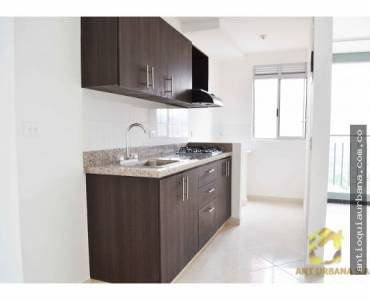 Itagüi, Antioquia, Colombia, 3 Bedrooms Bedrooms, ,2 BathroomsBathrooms,Apartamentos,Venta,CARRERA 64,41122