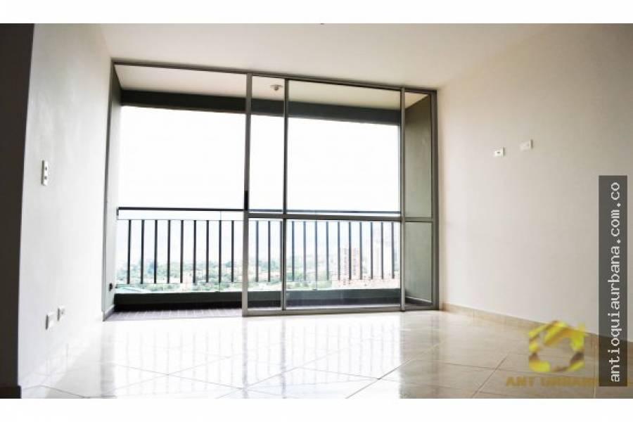 Itagüi, Antioquia, Colombia, 3 Bedrooms Bedrooms, ,2 BathroomsBathrooms,Apartamentos,Venta,CARRERA 64,41122