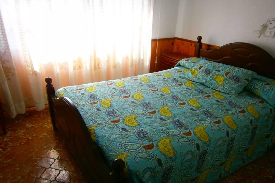 Santa Teresita, Buenos Aires, Argentina, 1 Dormitorio Bedrooms, ,1 BañoBathrooms,Apartamentos,Temporario,4,1,41123