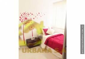Itagüi, Antioquia, Colombia, 3 Bedrooms Bedrooms, ,2 BathroomsBathrooms,Apartamentos,Venta,CARRERA 67,41124