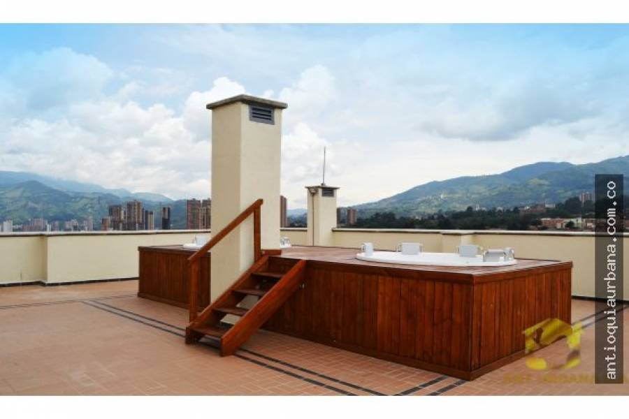 Itagüi, Antioquia, Colombia, 3 Bedrooms Bedrooms, ,2 BathroomsBathrooms,Apartamentos,Venta,CARRERA 67,41124