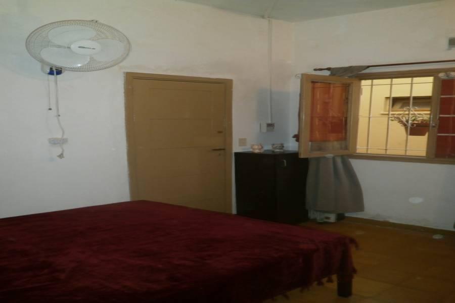 Santa Teresita, Buenos Aires, Argentina, 1 Dormitorio Bedrooms, ,1 BañoBathrooms,Apartamentos,Temporario,4,41126