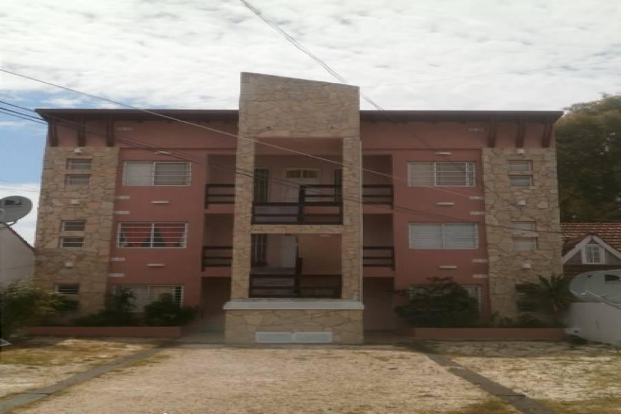Santa Teresita, Buenos Aires, Argentina, 1 Dormitorio Bedrooms, ,1 BañoBathrooms,Apartamentos,Temporario, 5,1,41130