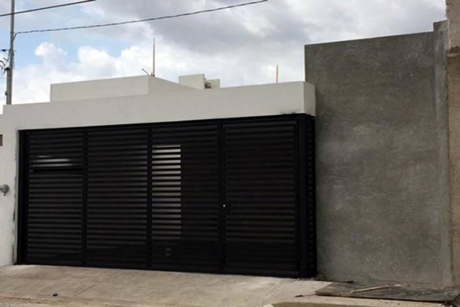 Mérida,Yucatán,Mexico,2 Bedrooms Bedrooms,2 BathroomsBathrooms,Casas,4557