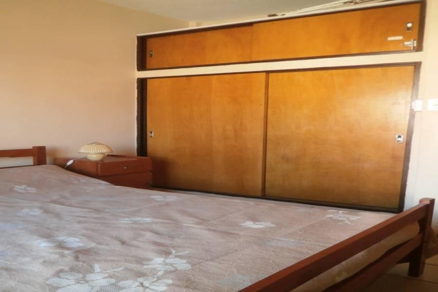 Santa Teresita, Buenos Aires, Argentina, 1 Dormitorio Bedrooms, ,1 BañoBathrooms,Apartamentos,Temporario,35 ,1,41135
