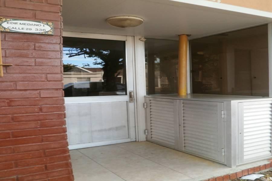 Santa Teresita, Buenos Aires, Argentina, 1 Dormitorio Bedrooms, ,1 BañoBathrooms,Apartamentos,Temporario,29,1,41141