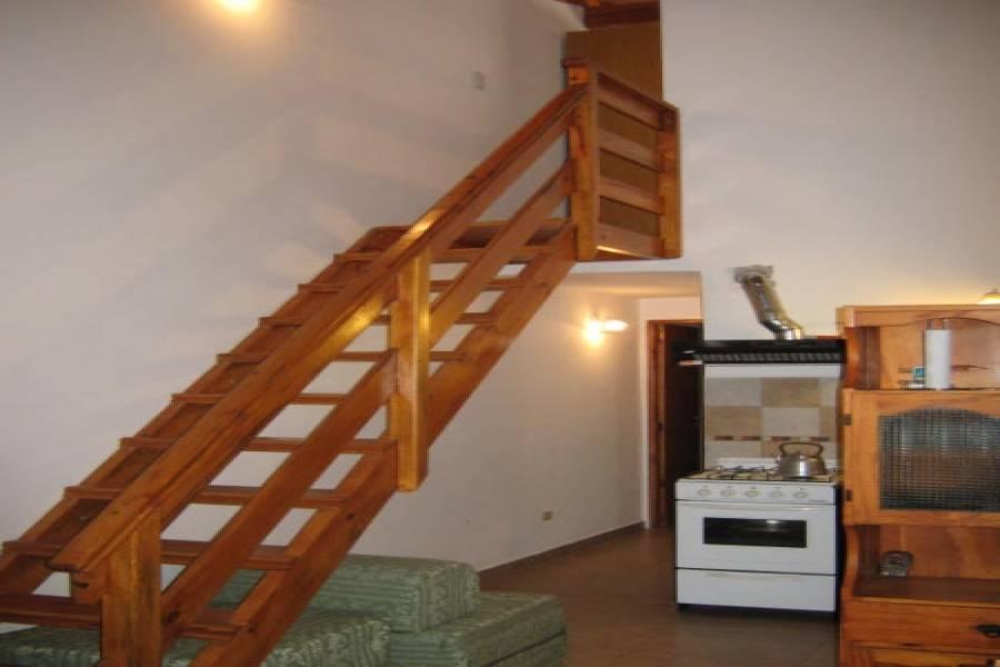 Santa Teresita, Buenos Aires, Argentina, 1 Dormitorio Bedrooms, ,1 BañoBathrooms,Apartamentos,Temporario,4,3,41149