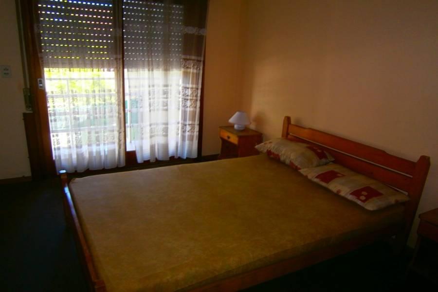 Santa Teresita, Buenos Aires, Argentina, 1 Dormitorio Bedrooms, ,1 BañoBathrooms,Apartamentos,Temporario, 38 ,1,41155