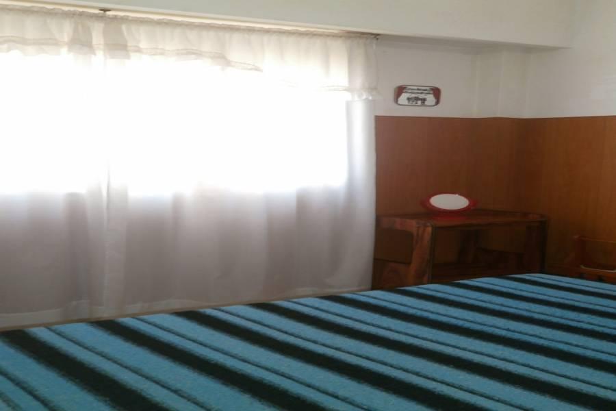Santa Teresita, Buenos Aires, Argentina, 1 Dormitorio Bedrooms, ,1 BañoBathrooms,Apartamentos,Temporario,3,2,41161