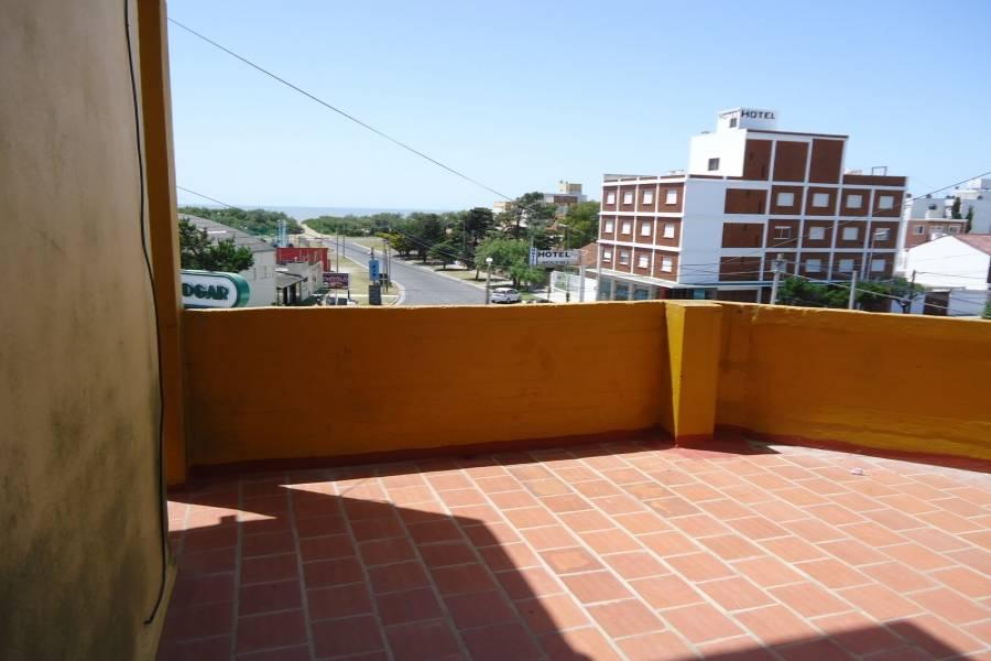Santa Teresita, Buenos Aires, Argentina, 1 Dormitorio Bedrooms, ,1 BañoBathrooms,Apartamentos,Temporario,42,2,41167