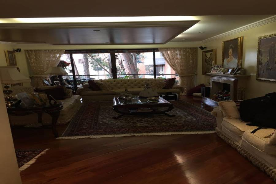 Bogotá D.C, Cundinamarca, Colombia, 3 Bedrooms Bedrooms, ,3 BathroomsBathrooms,Apartamentos,Venta,BOSQUE MEDINA ,CALLE 131 ,4,41168