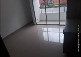 Itagüi, Antioquia, Colombia, 3 Bedrooms Bedrooms, ,2 BathroomsBathrooms,Apartamentos,Venta,CARRERA 64,41170