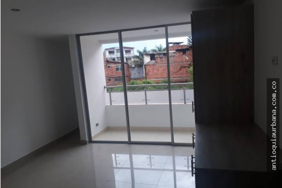 Itagüi, Antioquia, Colombia, 3 Bedrooms Bedrooms, ,2 BathroomsBathrooms,Apartamentos,Venta,CARRERA 64,41170