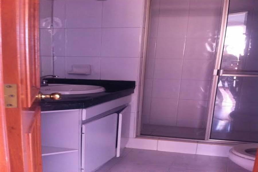 Bogotá D.C, Cundinamarca, Colombia, 1 Dormitorio Bedrooms, ,1 BañoBathrooms,Apartamentos,Alquiler-Arriendo,SUAZA 101 ,CALLE 101,3,41172