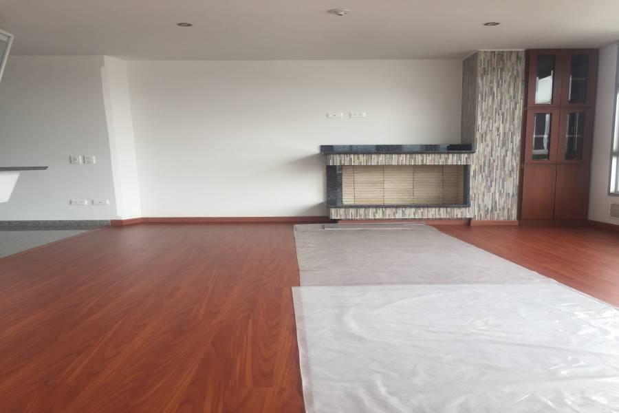 Bogotá D.C, Cundinamarca, Colombia, 3 Bedrooms Bedrooms, ,3 BathroomsBathrooms,Apartamentos,Venta,CALLE 106 ,41194