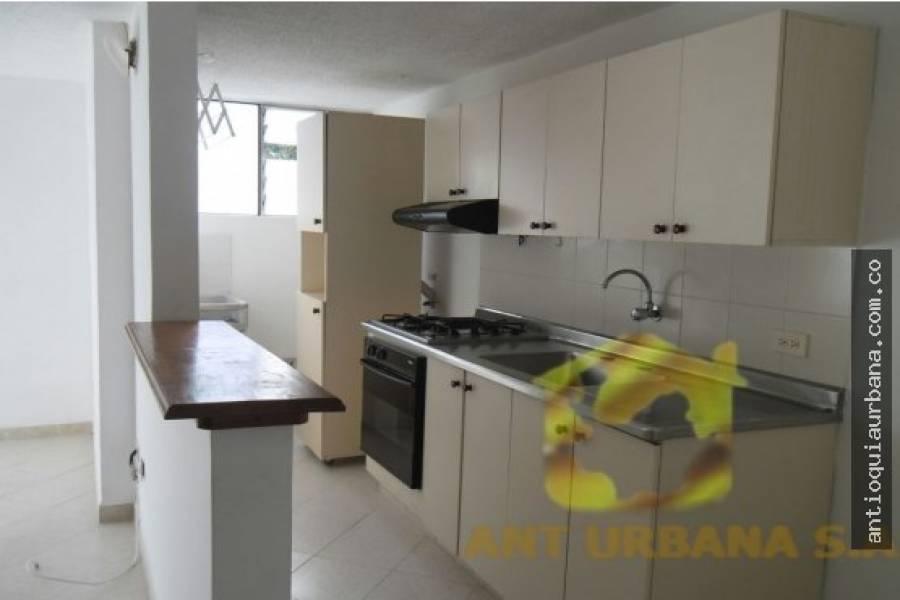 Envigado, Antioquia, Colombia, 3 Bedrooms Bedrooms, ,2 BathroomsBathrooms,Apartamentos,Venta,CARRERA 27D,41211