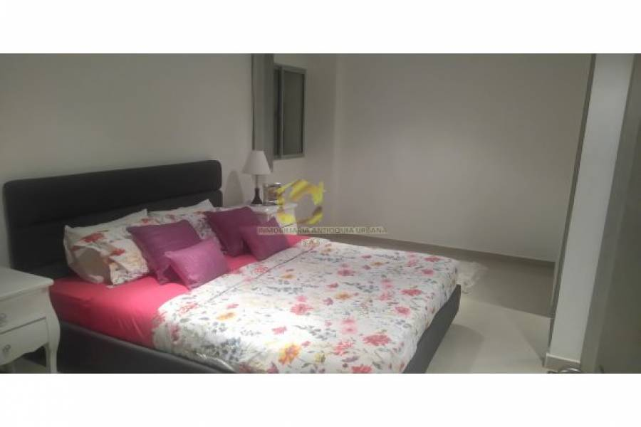 Itagüi, Antioquia, Colombia, 3 Bedrooms Bedrooms, ,2 BathroomsBathrooms,Apartamentos,Venta,DITAIRE,41226