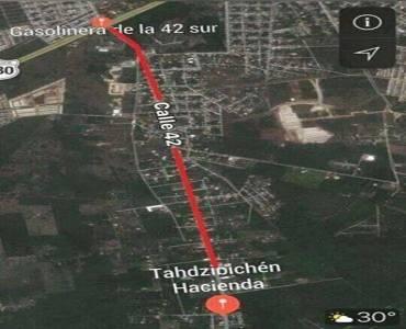 Mérida,Yucatán,Mexico,Lotes-Terrenos,4567