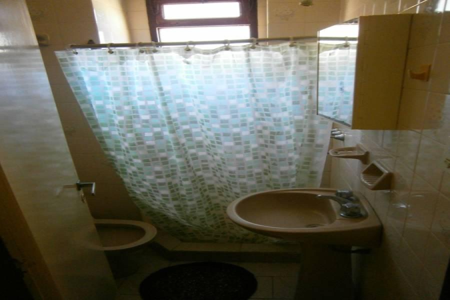 Santa Teresita, Buenos Aires, Argentina, 1 Dormitorio Bedrooms, ,1 BañoBathrooms,Apartamentos,Temporario,36,1,41236
