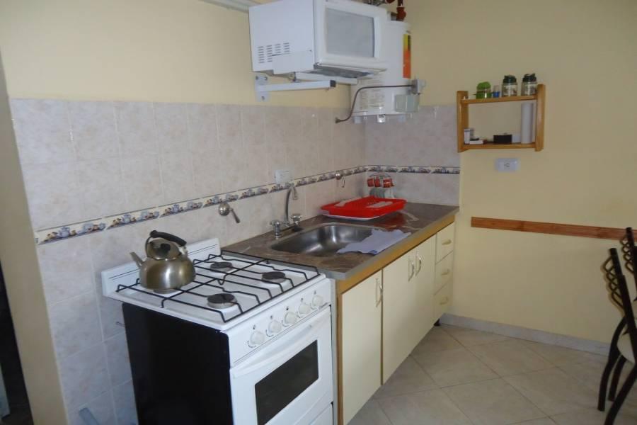 Santa Teresita, Buenos Aires, Argentina, 1 Dormitorio Bedrooms, ,1 BañoBathrooms,Apartamentos,Temporario,19,2,41238