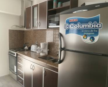 Santa Teresita, Buenos Aires, Argentina, 1 Dormitorio Bedrooms, ,1 BañoBathrooms,PH Tipo Casa,Temporario,CALLE 40,41240