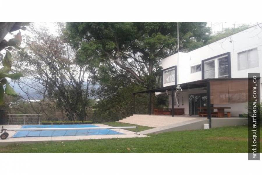 Sopetrán, Antioquia, Colombia, ,Lotes-Terrenos,Venta,41258