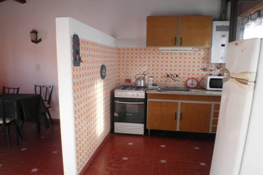 Santa Teresita, Buenos Aires, Argentina, 2 Bedrooms Bedrooms, ,1 BañoBathrooms,PH Tipo Casa,Temporario,1,41264