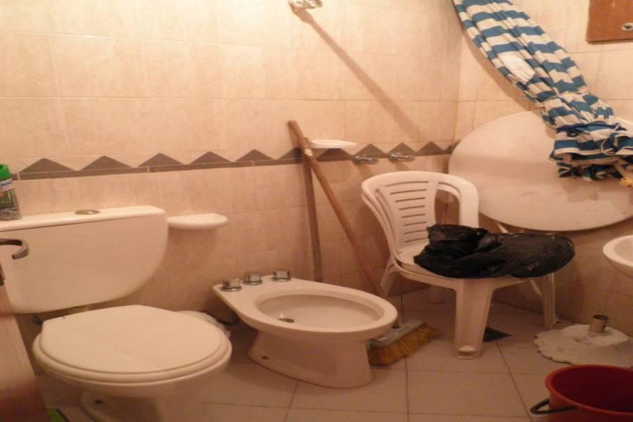 Las Toninas, Buenos Aires, Argentina, 2 Bedrooms Bedrooms, ,2 BathroomsBathrooms,Duplex-Triplex,Temporario,5,41277